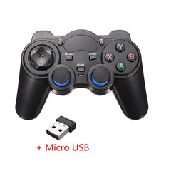 Retro Game Console Joystick Game Pad 2.4Ghz Wireless Game Player Android/Tafel/Tv Box/Smart Tv gamepad
