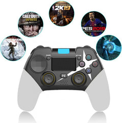 Game Joystick Controller Wireless Gamepad 4.0 Bluetooth Joysticks Touch Screen Controller Voor Switch Console Gaming Controller
