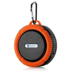 Mini Outdoor Wireless Speaker Waterdichte Geluid Douche Auto Zuig Handsfree Mic Cup Stereo Muziek Speakers
