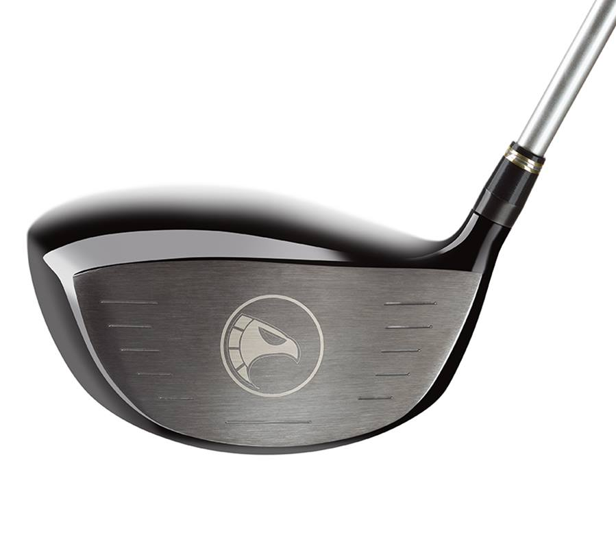 EG1 Titanium Driver (Head Only) - Eagle Rebirth Golf