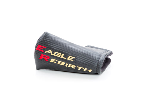 Putter Cover - Eagle Rebirth Golf
