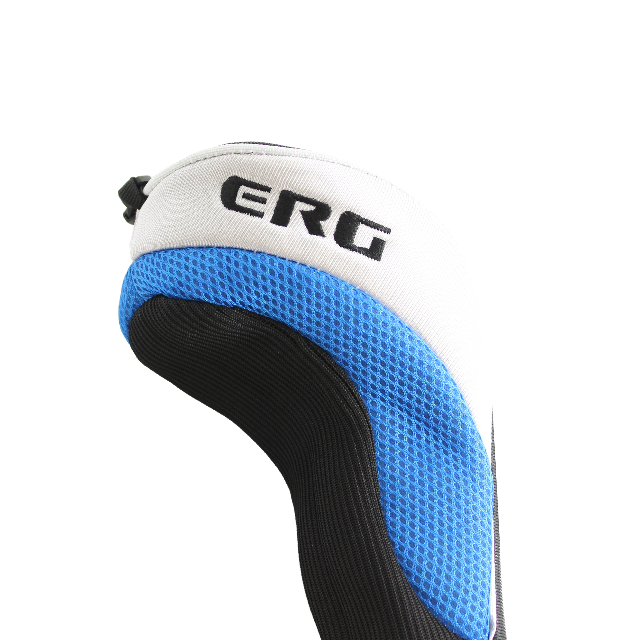 ERG Knit Driver Golf Headcover - Eagle Rebirth Golf