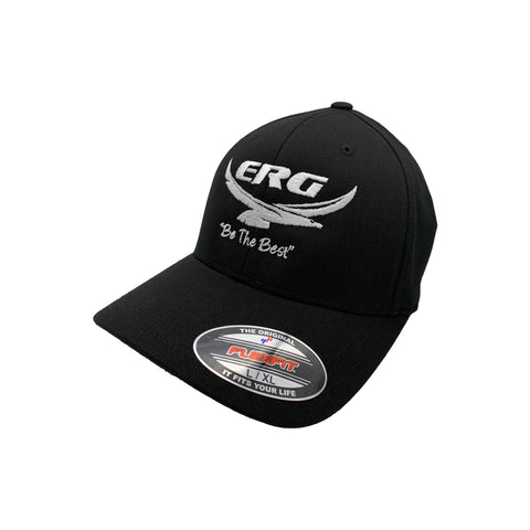 ERG Flex Fit Golf Cap - Eagle Rebirth Golf