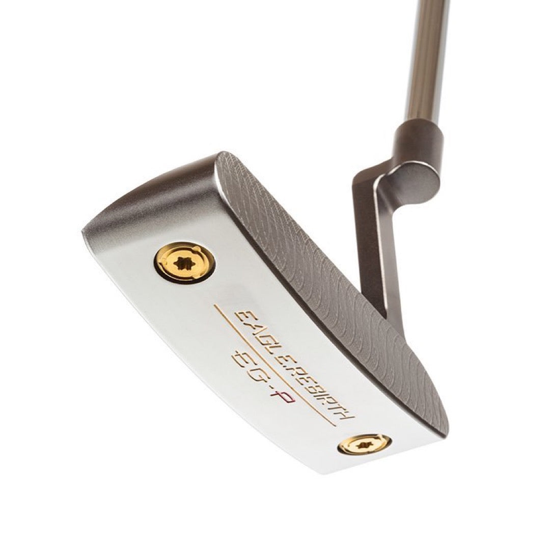 ERG Blade Putter (Assembled Club) - Eagle Rebirth Golf