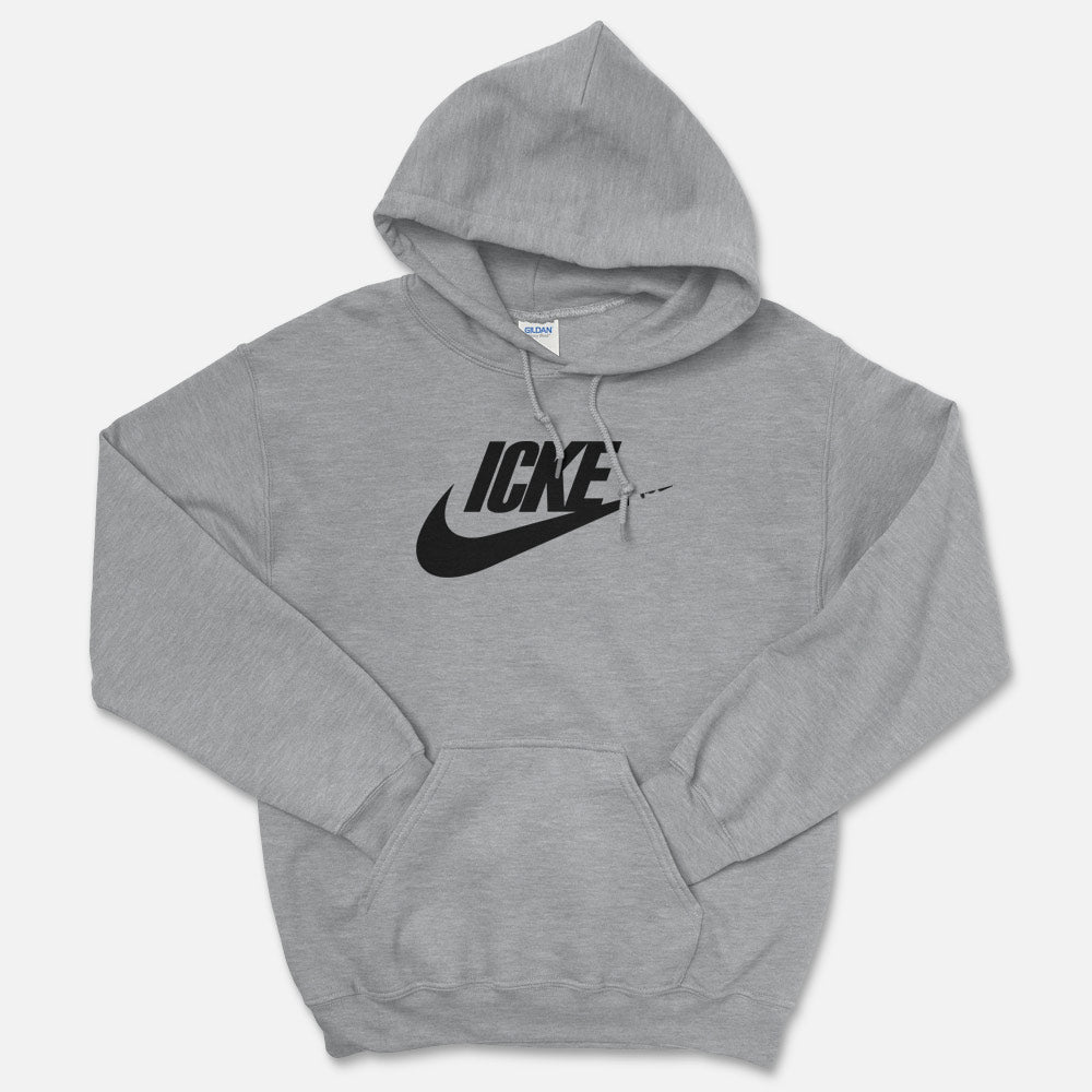 Icke - Hooded Sweatshirt