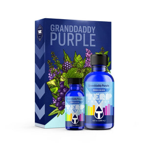 Granddaddy Purple | Terpenes UK | 2ml