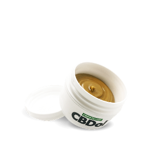 CBD Cream lotion salve hemp CBDistillery CBDol UK arthritis joints pain