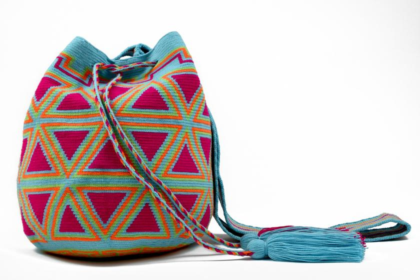 Traditional Mochilas - new in!