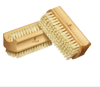 You added Eco Living -  Natural Nail Brush (FSC 100%) to your cart.