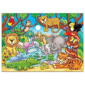 You added Orchard Toys - Who's In The Jungle Jigsaw to your cart.