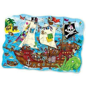You added Orchard Toys - Pirate Ship Jigsaw to your cart.