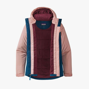 You added Patagonia -  Girls' Everyday Ready Jacket to your cart.