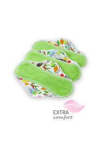 You added Petit Lulu Cloth Pad- Ultra - Slim to your cart.