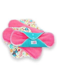 You added Petit Lulu Cloth Pad - Ultra to your cart.