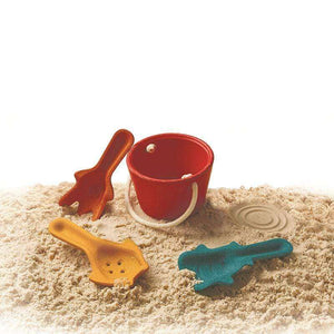 You added Plan Toys - Sand Play Set to your cart.