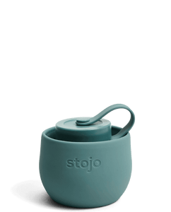 You added Stojo 20oz Collapsable Bottle Eucalyptus to your cart.