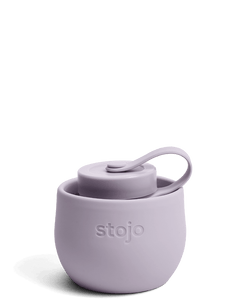 You added Stojo 20oz Collapsable Bottle Lilac to your cart.