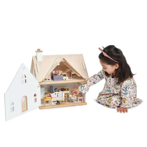 You added Tender Leaf - Dolls Countryside Furniture Set to your cart.