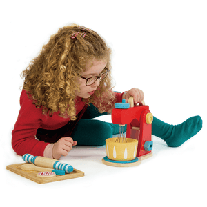 You added Tender Leaf Toys Bakers Mixing Set to your cart.