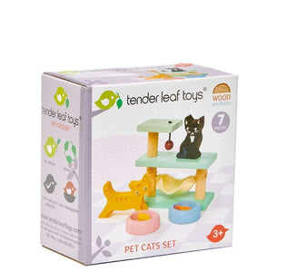You added Tender Leaf Toys Pet Cat Toy to your cart.