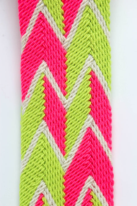 BUILD A CUSTOM STRAP - BRIGHT & BOLD