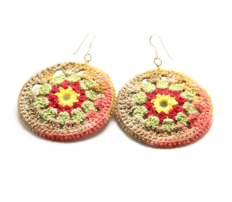 WAYUU ARTISAN EARRINGS