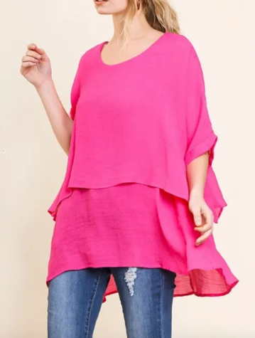MARCELLA TUNIC