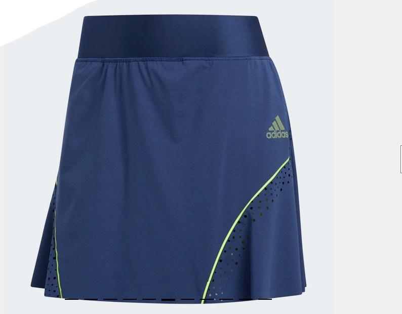 Adidas Perforated Colour Pop Women's Skort FP6797