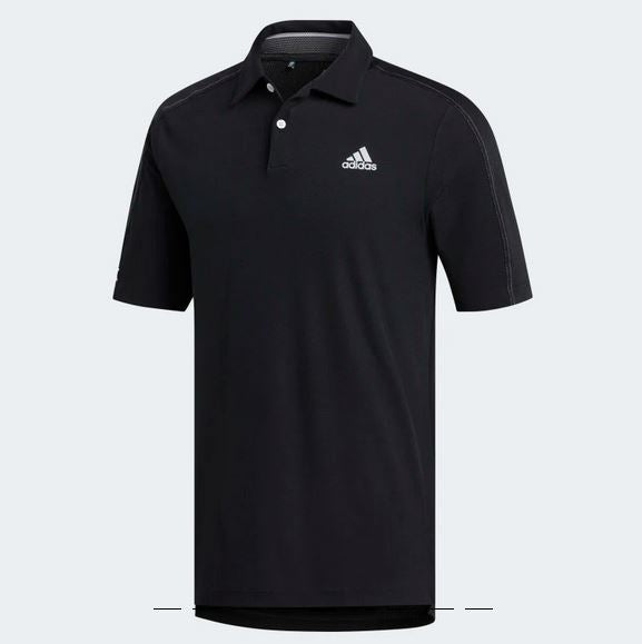 Adidas Sport AEROREADY Men's SS Polo FJ9913 Golf Stuff S