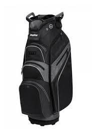 Bag Boy Datrek Lite Rider Pro Cart Bag Golf Stuff - Save on New and Pre-Owned Golf Equipment Black/Charcoal