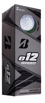 Bridgestone E12 Speed Golf Balls Golf Stuff - Save on New and Pre-Owned Golf Equipment Sleeve/3