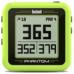 Bushnell Phantom GPS Rangefinder with Magnetic Mount Golf Stuff - Save on New and Pre-Owned Golf Equipment Green