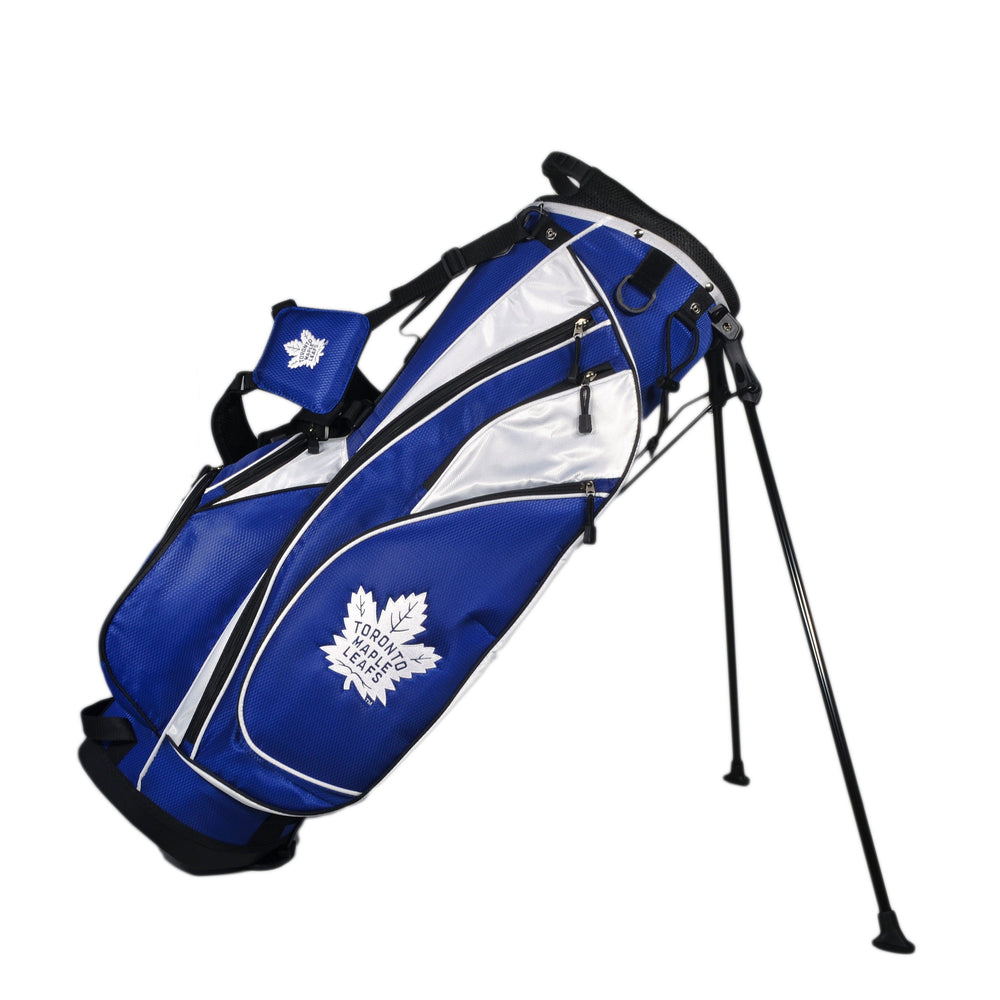 Caddy Pro NHL Carry Bag with Stand
