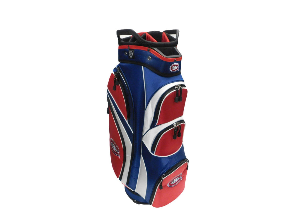 Caddy Pro NHL Cart Bags Golf Stuff - Save on New and Pre-Owned Golf Equipment