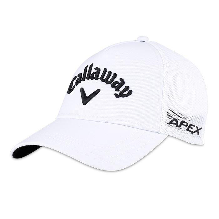 Callaway Trucker Hat Adjustable '19 Golf Stuff - Save on New and Pre-Owned Golf Equipment White