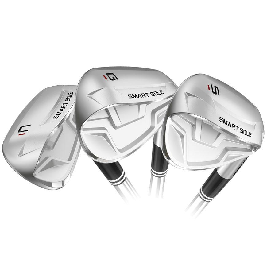Cleveland Smart Sole Wedge 4th Gen Golf Stuff - Low Prices - Fast Shipping - Custom Clubs