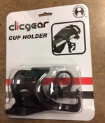 Clicgear Cup Holder CGCH03 Golf Stuff - Save on New and Pre-Owned Golf Equipment
