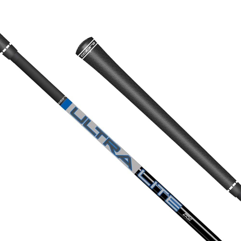 Cobra T-Rail Combo Iron-Hybrid Set Golf Stuff