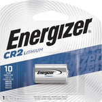 Energizer Lithium CR2 Battery for Bushnell Rangefinders
