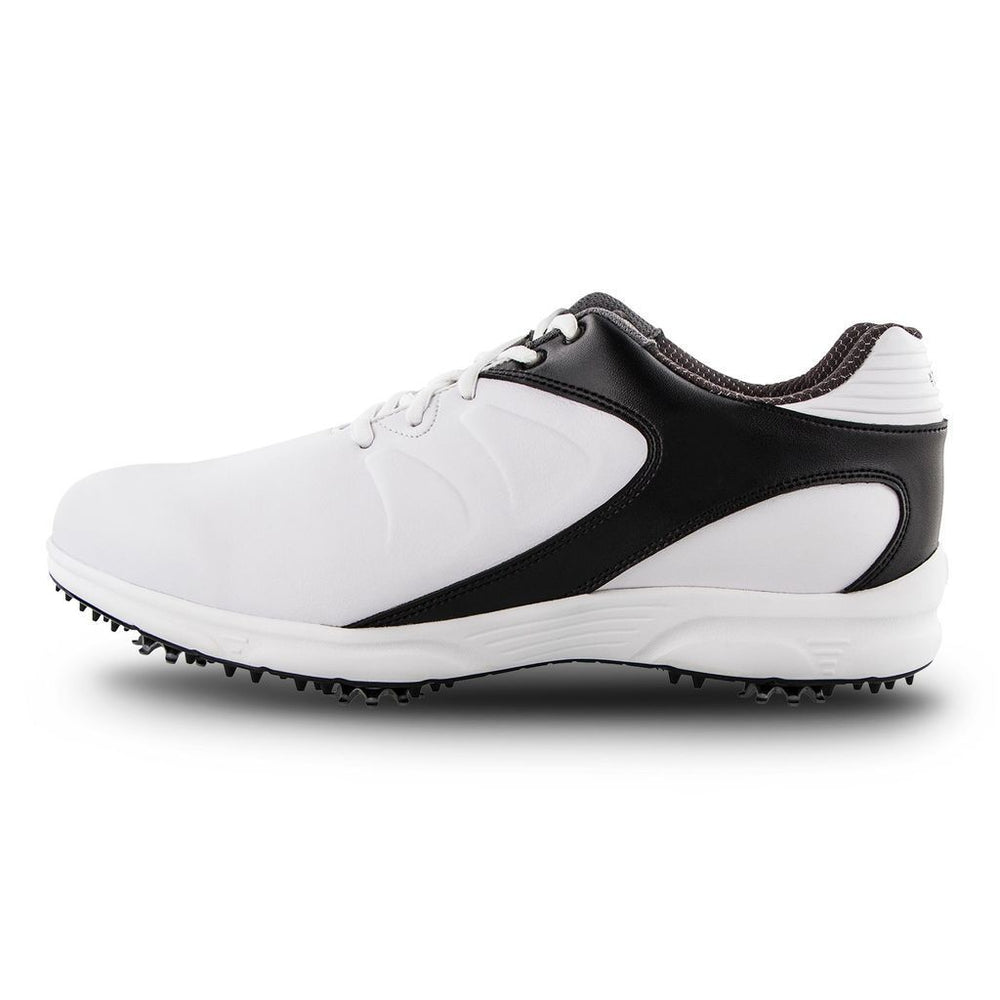 Footjoy Arc XT 59741 White/Black Golf Shoes Golf Stuff - Save on New and Pre-Owned Golf Equipment