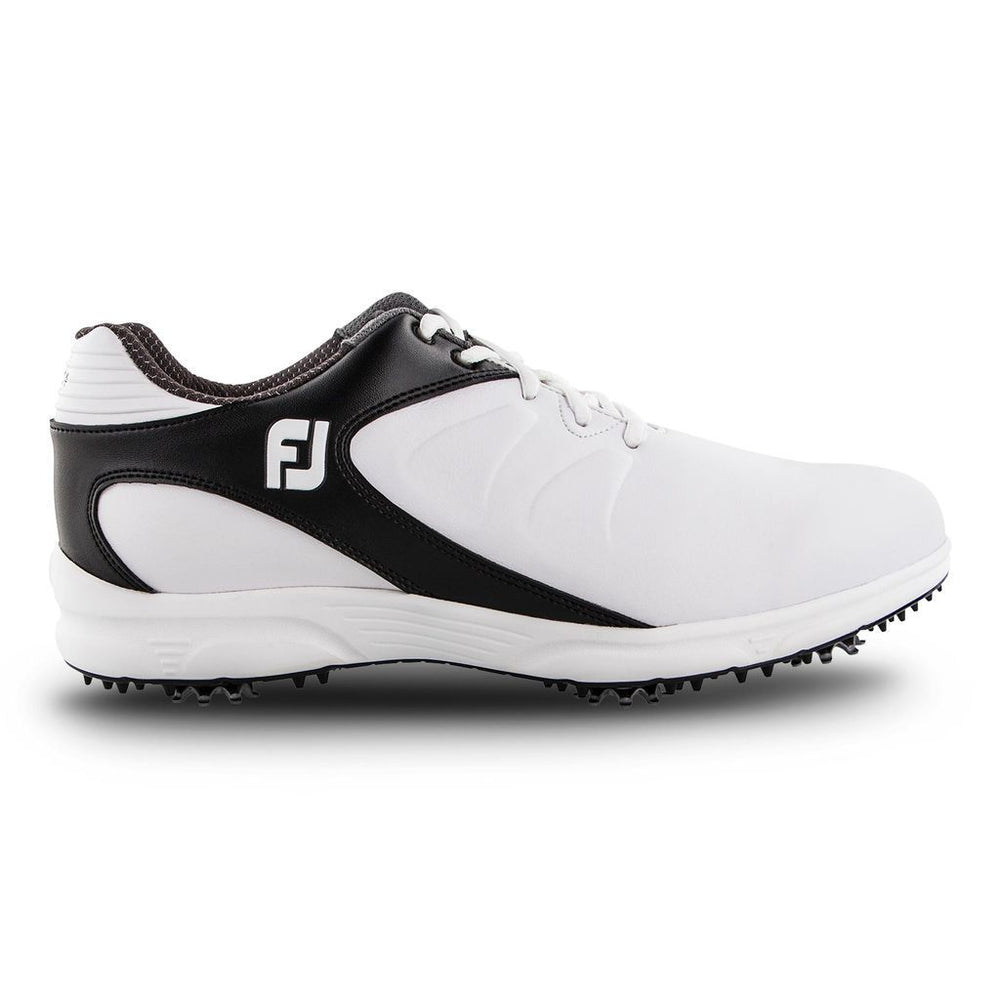 Footjoy Arc XT 59741 White/Black Golf Shoes Golf Stuff - Save on New and Pre-Owned Golf Equipment 9.5M