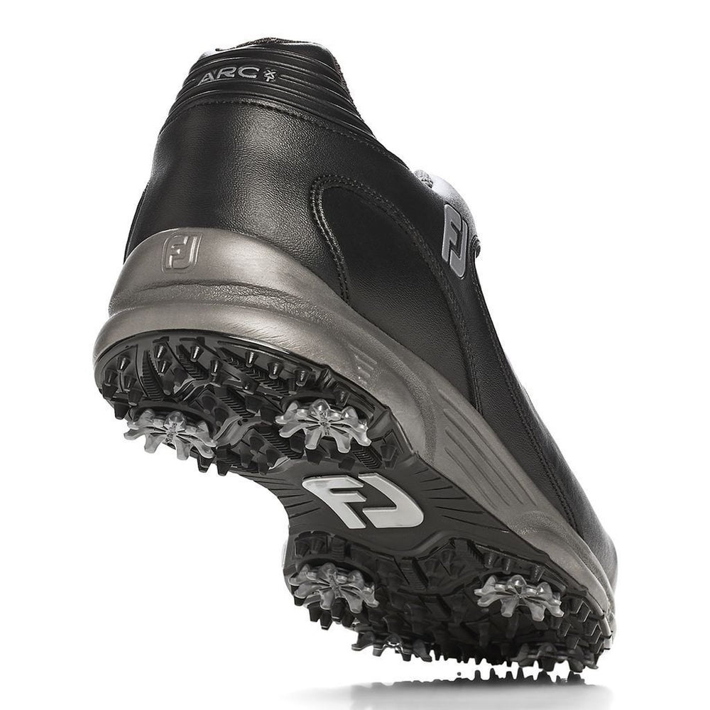 Footjoy Arc XT 59743 Black Golf Shoes Golf Stuff - Save on New and Pre-Owned Golf Equipment