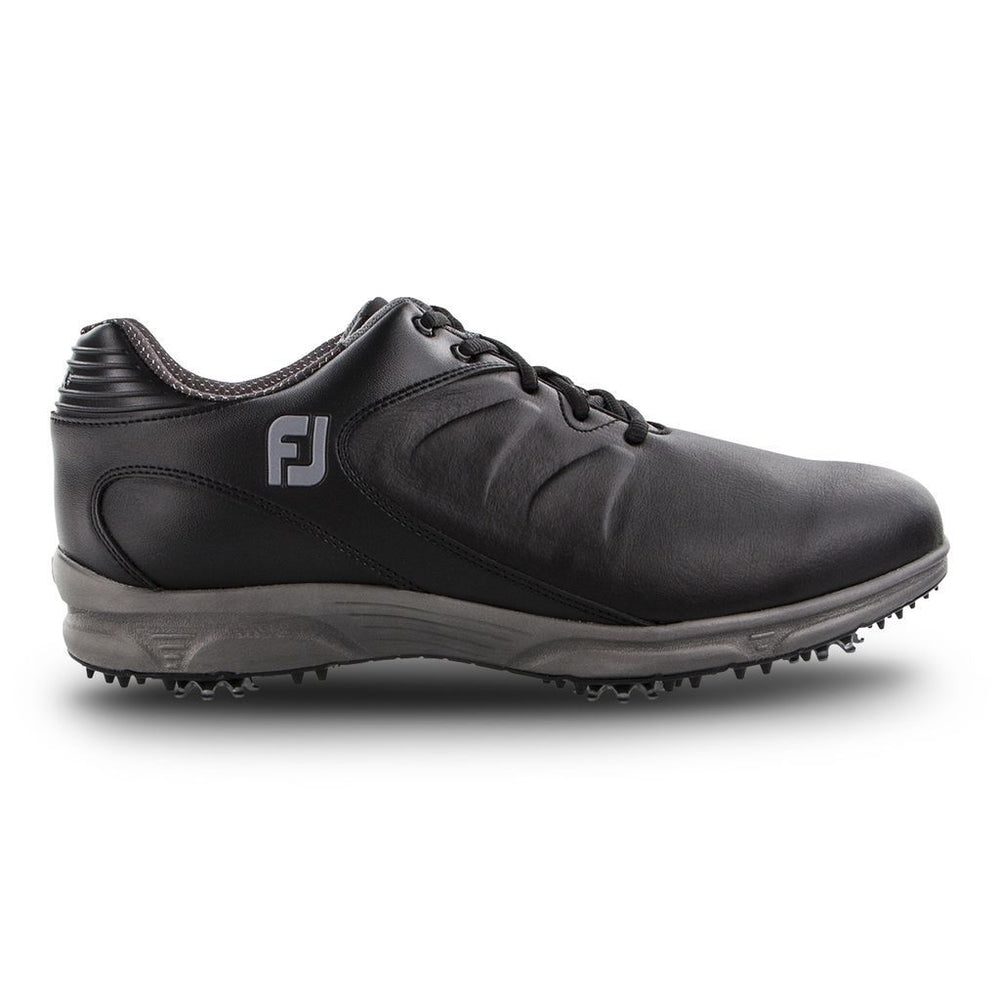 Footjoy Arc XT 59743 Black Golf Shoes Golf Stuff - Save on New and Pre-Owned Golf Equipment 9.5M