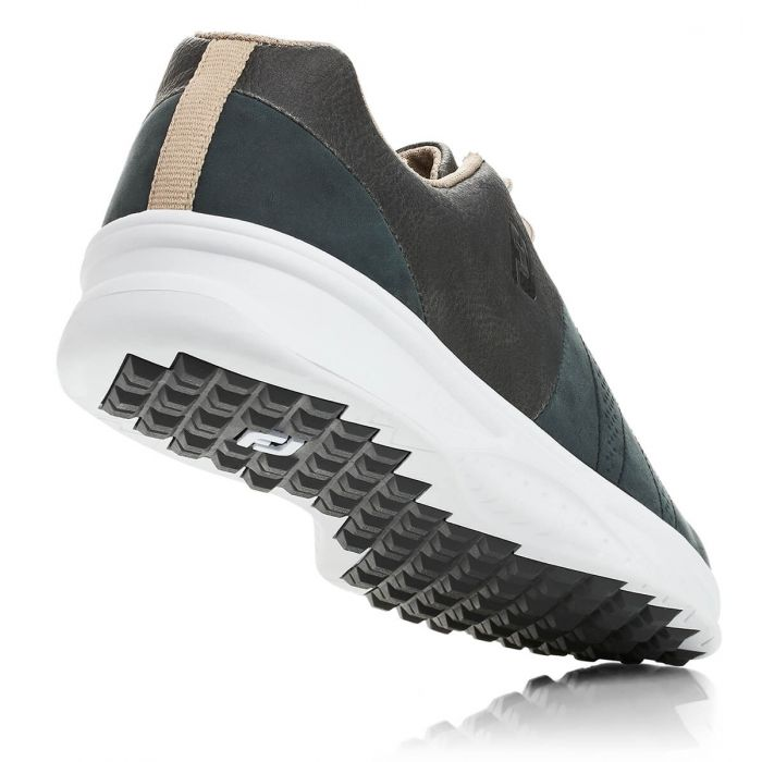 Footjoy Contour Casual 54072 Spikeless Charcoal Golf Stuff