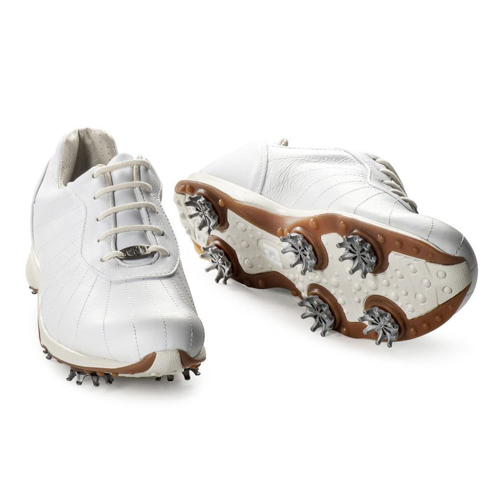 Footjoy Embody 96100 Womens Golf Shoes Golf Stuff - Save on New and Pre-Owned Golf Equipment