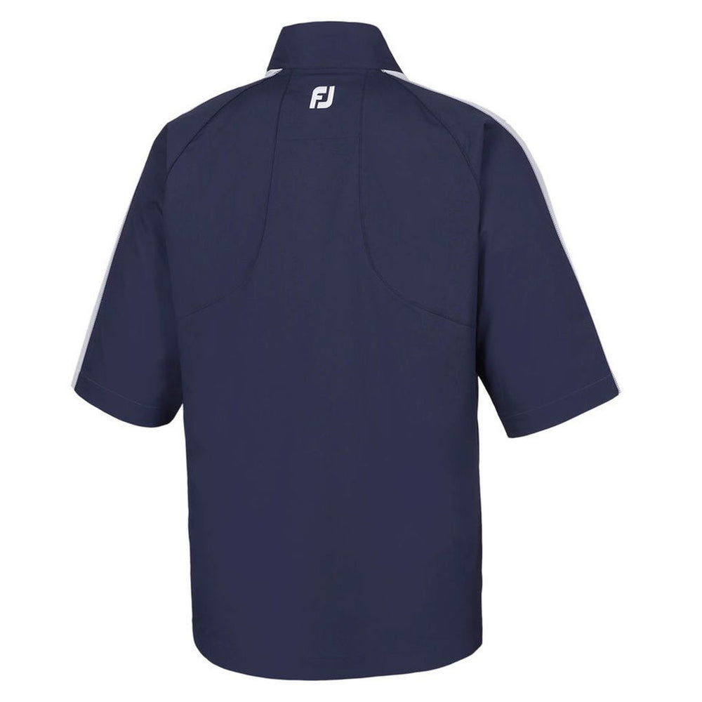 Footjoy Sport Short Sleeve Windshirt 32617 Golf Outerwear Golf Stuff - Save on New and Pre-Owned Golf Equipment