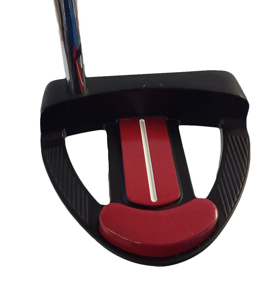 Golf Trends 2018 Deadeye Putter #3 Golf Stuff - Save on New and Pre-Owned Golf Equipment