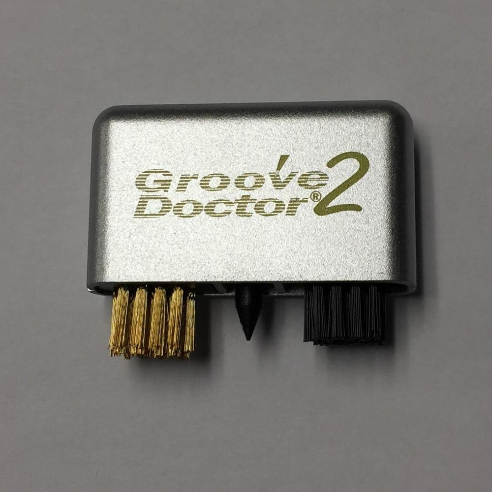 Groove Doctor2 Clubface & Groove Cleaning Tool