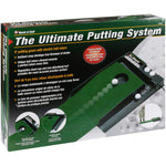 Jef World of Golf Ultimate Putting System UL200 Golf Stuff - Save on New and Pre-Owned Golf Equipment