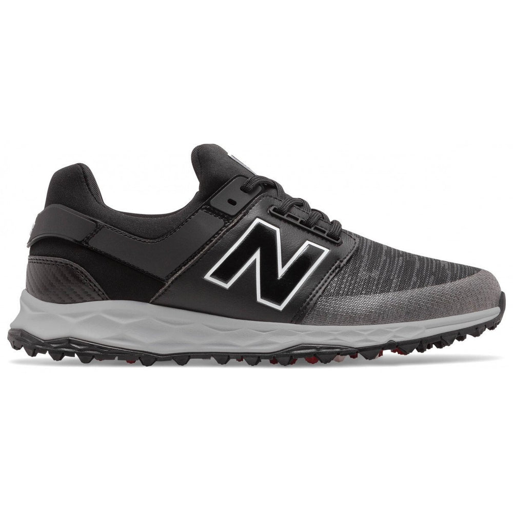 New Balance Fresh Foam Links SL NBG4000BK Black Golf Stuff